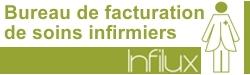 Infilux, facturation de soins infirmiers